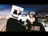 Ease My Mind VS Set Me Free VS Flippo (Marshmello And Skrillex EDC Las Vegas Mashup)