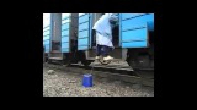 Екстремальна посадка пасажирів у невстановленому місці (Запоріжжя)