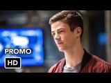 The Flash 3x12 Promo