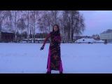 Industrial dance by Mandrake - Не открывая глаз