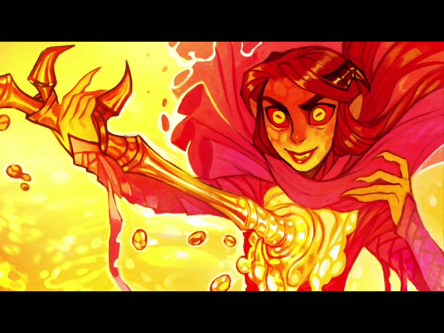 Avas Demon | Pyre