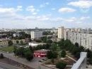 Крыши. Харьков, пр-т Гагарина 48 (2012.05.28)
