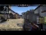 cajunb FAMAS quad-kill vs OpTic Gaming DreamHack Las Vegas