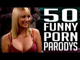 50 FUNNY Porn Parody Movies and TV Shows You Didnt Know Existed #Rule34