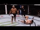 Fight Night Auckland Mark Hunt - I Love Fighting