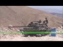 Возмездие: Армия Сирии отомстила за казнь солдат и взяла опорный пункт банд на границе с Ливаном