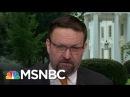 Sebastian Gorka On Donald Trump Jr. Controversy: 'Massive Nothing Burger' | MSNBC