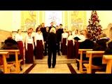 Камерный хор ПРЕОБРАЖЕНИЕ - 23 декабря 2016 г.