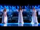 Варвара Кистяева, Сабина Мустаева и Полина Руденко Белые ангелы - Поединки - Гол...