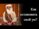 Садгуру Как остановить свой ум Джагги Васудев