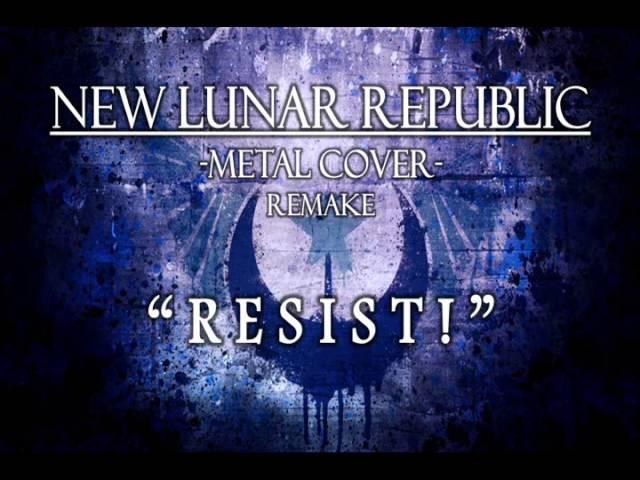 StringStorm - Resist! (NLR Metal Cover Remake)