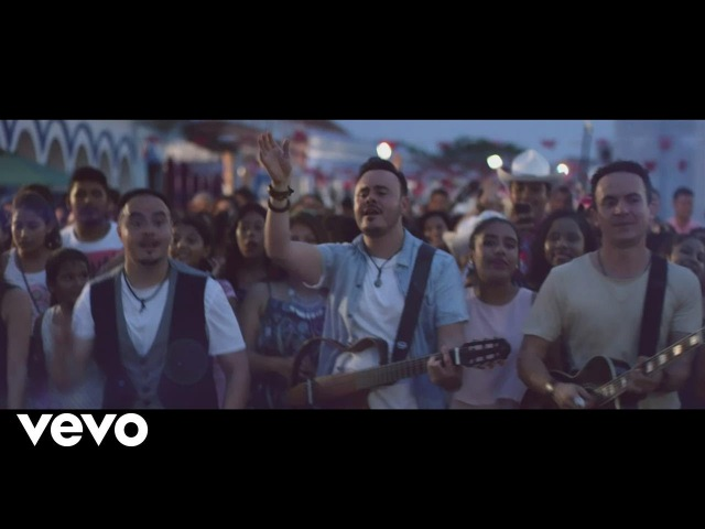 Río Roma - Caminar de Tu Mano (Official Video) ft. Fonseca