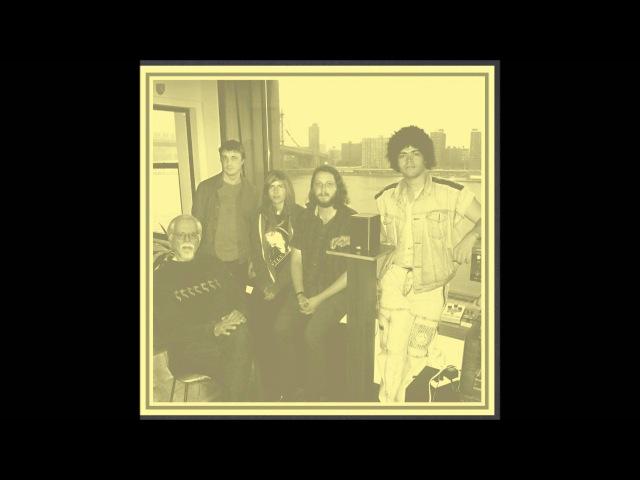 Borden, Ferraro, Godin, Halo Lopatin - FRKWYS Vol. 7 [Full Album]