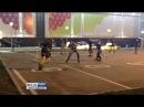 Народные вести хоккей на парковке, неосвещенные улицы и бродячие животные