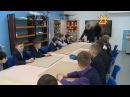 В чебоксарском детском технопарке проходят занятия для школьников