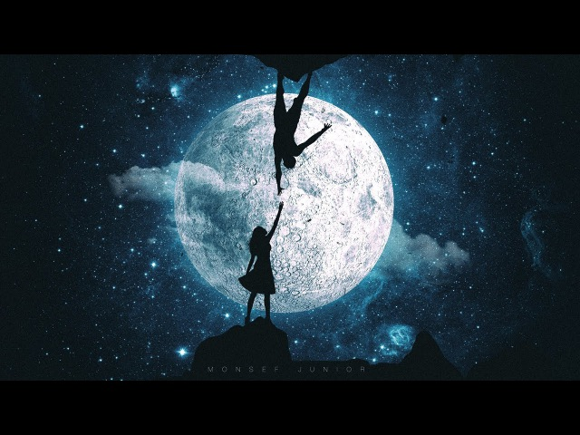 FORM 95 Nect - Surface Of The Moon   Beautiful Atmospheric Uplifting Music