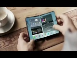 Samsung's 'Foldable Valley' could launch in January