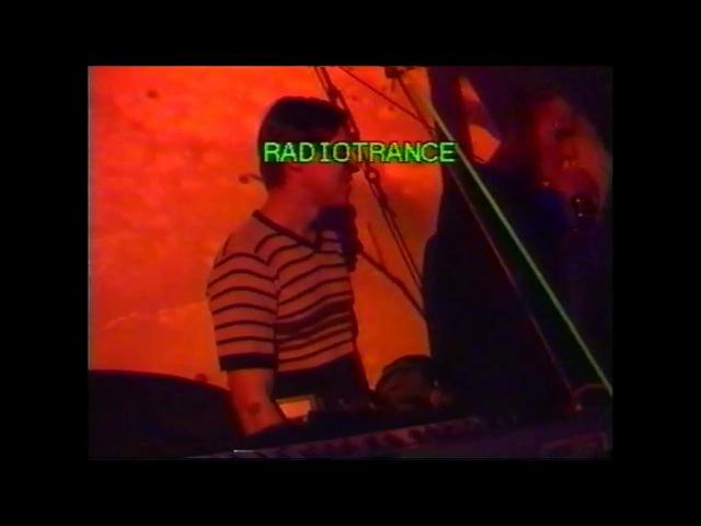 Trancer's Day - Club Prospect 26.09.1998 (День рождения DJ Trancer)