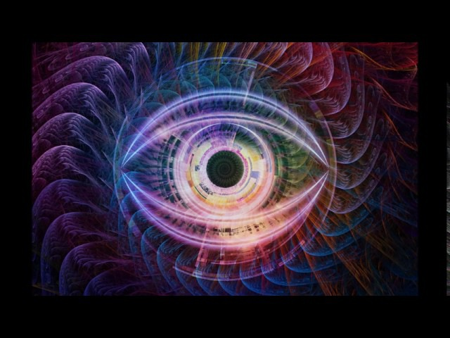 963 Hz | Open Third Eye | Activation, Opening, Heal Brow Chakra Pineal Gland | Positive Vibrations