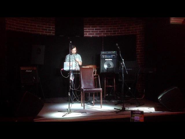 IQ-SHOW | Дмитрий Королёв | 9 февраля | Алиби