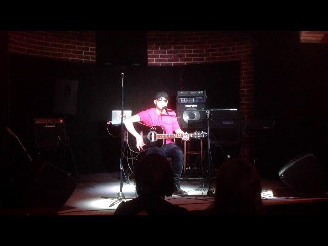IQ-SHOW | Дмитрий Парус | 9 февраля | Алиби