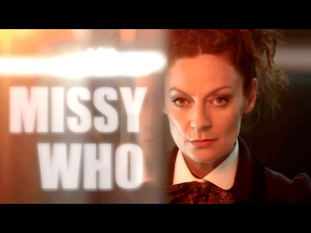 Missy Who (Intro in the style of Green Wing)
