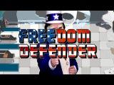 Freedom Defender  Coming Summer 2017