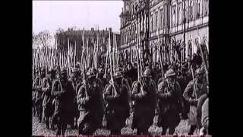 Тема 4.3.4. Поразка Української революції. Події 1920-21 років