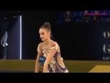 Alina Harnasko Ball EF - GP Kiev 2017