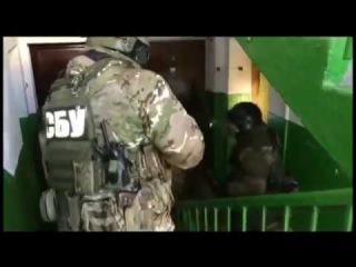 СБУ задержала боевика ДНР, который готовил теракты на Харьковщине