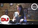Charlotte de Witte Techno Set Live From DJMagHQ