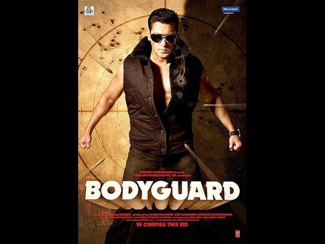 Bodyguard (Yakın Koruma) Türkçe Dublaj Full İzle