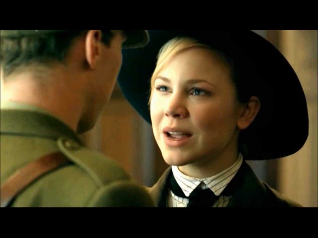 Christopher and valentine ‖ parade's end