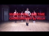 Marian Hill - One Time (Imanos Remix) l Vella - Choreography l Artone @