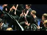 Shostakovich - Symphony No. 10 - 2nd movement - BBC Proms 2010 - Australian Youth Orchestra