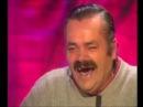 Risitas laughing