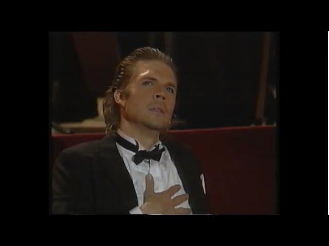 Rodney Gilfry Deh, vieni alla finestra Don Giovanni