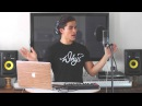 Starboy by The Weeknd ft Daft Punk | Alex Aiono Cover