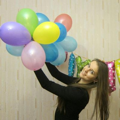 Анастасия Маличенко