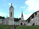 Коломенское Храм Вознесения Господня XVI в