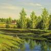 Картины маслом в Ярославле