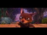 Урфин Джюс и его деревянные солдаты (2017) WEBRip 1080p . Трейлер