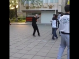 Племянники Абу Бандита танцуют [Нетипичная Махачкала]