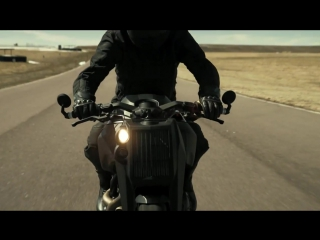 Cafe Racer ( Ronin 47 - Buell 1125 by Magpul)