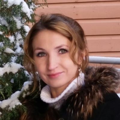 Ольга Акулова