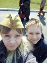 Ульяна Скороходова фото #25