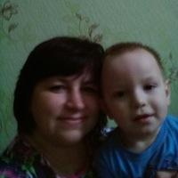 Катя Лещинская