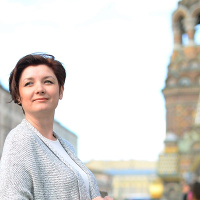 Ульяна Лебедева