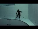 Самый глубокий бассейн в мире. Фридайвер Гийом Нери (VHS Video)