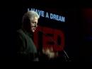 TED на русском Как недорого купить жизнь и здоровье Билл Клинтон 03 07